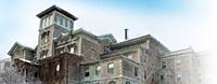 Bibliothèque de l'Institut Allan Memorial